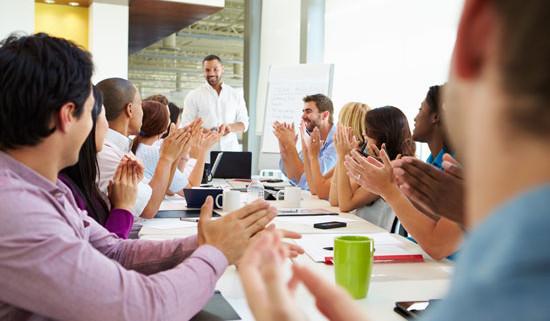 Appreciative inquiry facilitation