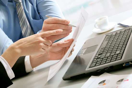Easy to read 360 degree feedback reports